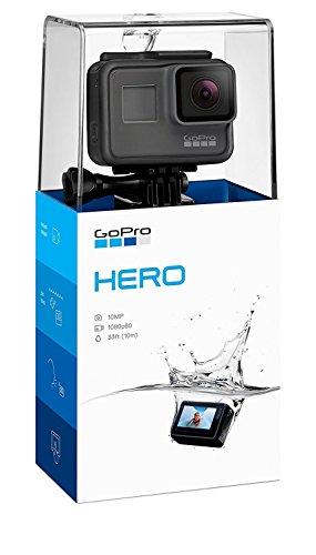 GoPro HERO7 ▷ En test – élu produit du moment