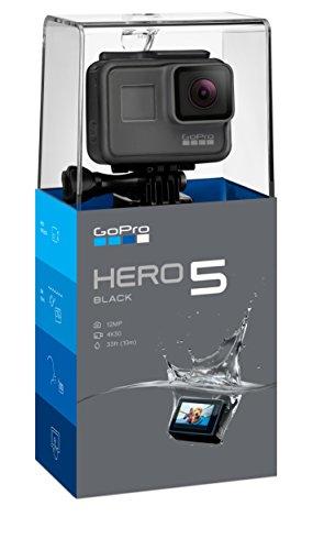 GOPRO Hero 5 Avis des consommateurs