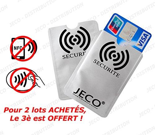 Carte Anti RFID Avis des consommateurs