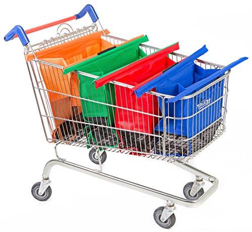 Comparatif Sac de courses – élu produit du mois