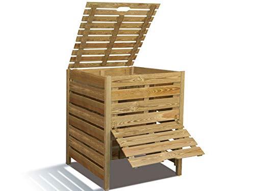 Composteur bois ▷ Comparatif – meilleur produit de l'année