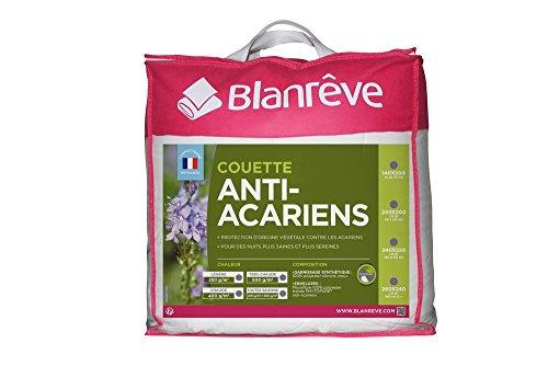 Avis Couette anti-acarien – TOP produit du mois