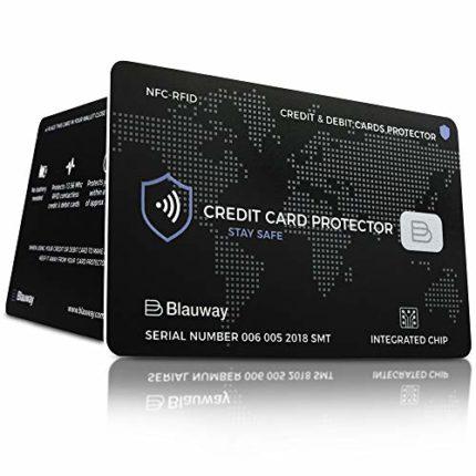 Promotion Protection Carte Bancaire sans Contact ▷ meilleur produit du mois 11