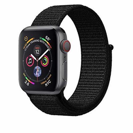 Apple Watch NOIR classement des ventes 14
