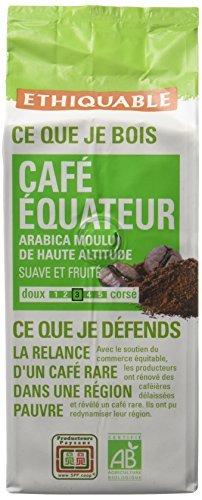 Café Moulu meilleurs avis
