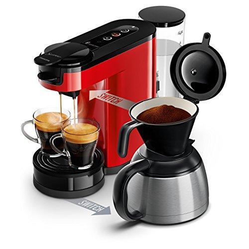 Machine à café Senseo ▷ En test – meilleur produit de l'année