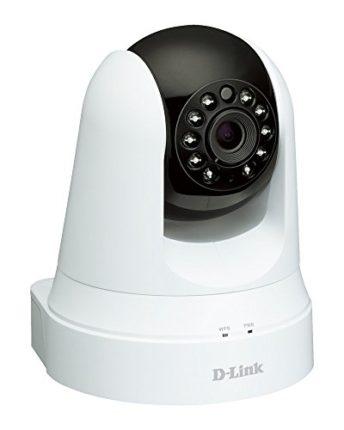 Test Webcam IP - élu produit du mois 9