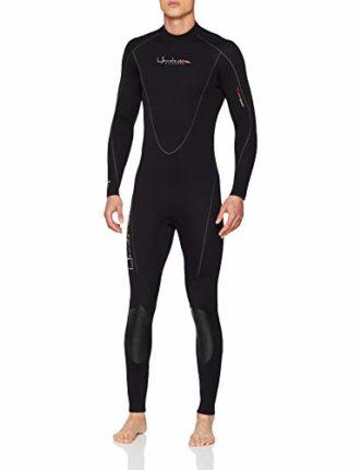 Henderson Combinaison de plongée Homme ▷ En test - TOP produit du mois 8