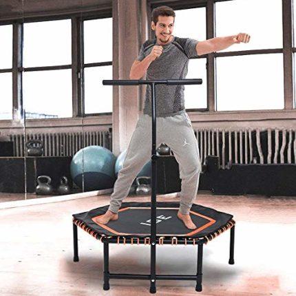 Mini trampoline ▷ Test - élu produit du moment 16