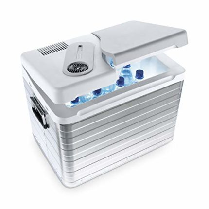 Glacière électrique portable Avis de consommateurs 24