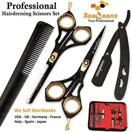 Promo Ciseaux de coiffure - meilleur produit de l'année 9