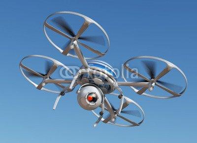 Promotion surveillance drone - TOP produit de l'année 18