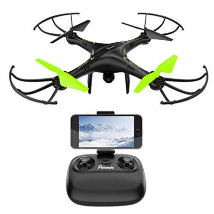micro drone ▷ Avis - élu produit du mois 26