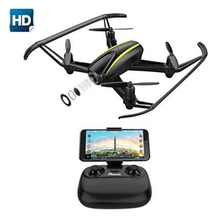 parrot ar drone 2 Avis des consommateurs 23