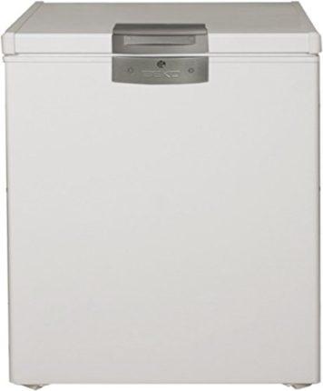 congélateur top froid ventilé ▷ En test - meilleur produit du moment 3