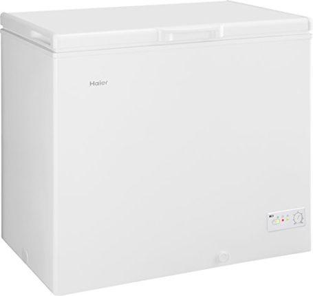 congélateur top froid ventilé ▷ En test - meilleur produit du moment 4
