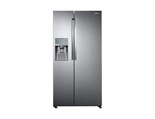 frigo americain inox Avis de consommateurs 24
