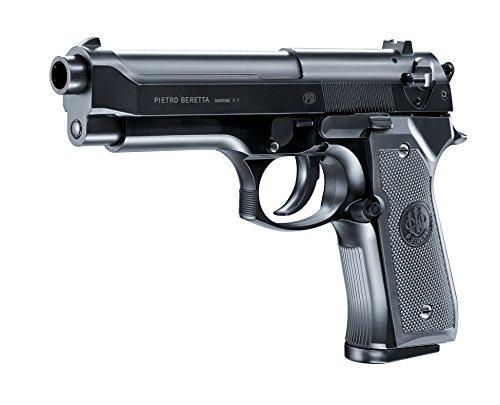 Airsoft 9Mm Pistolet Avis des consommateurs 1
