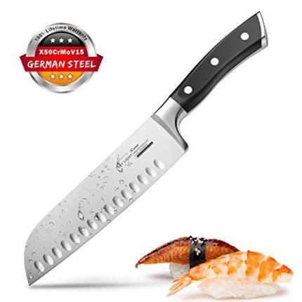 Étui Couteau Japonais meilleurs avis 21