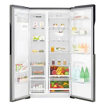 Comparatif des 6  refrigerateur lg 2