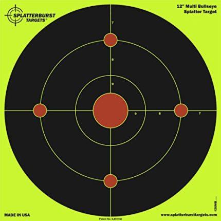 Cible De Tir Carabine 50 Mètres meilleurs avis 11