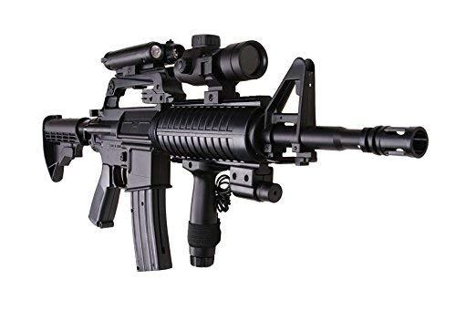 Comparatif des 3  Airsoft À Billes Sniper 19