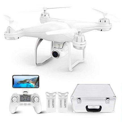 Drone Voden ▷ Comparatif - meilleur produit du mois 3